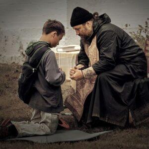 Ce trebuie să facă cel ce s-a pocăit de un păcat și a căzut iarăși în el?