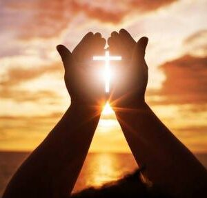 Rugăciune după spovedanie