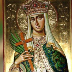 Sfânta Mare Muceniță Ecaterina (25 noiembrie)