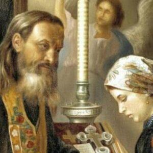 Păcatul și rușinea arătate la Spovedanie