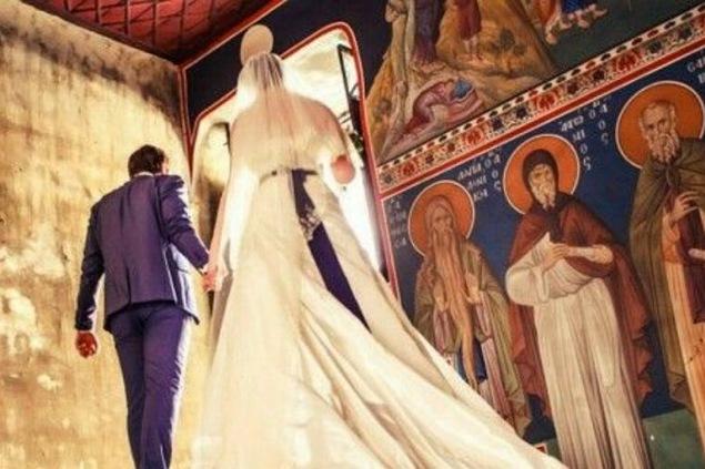 Casatoria ortodoxa