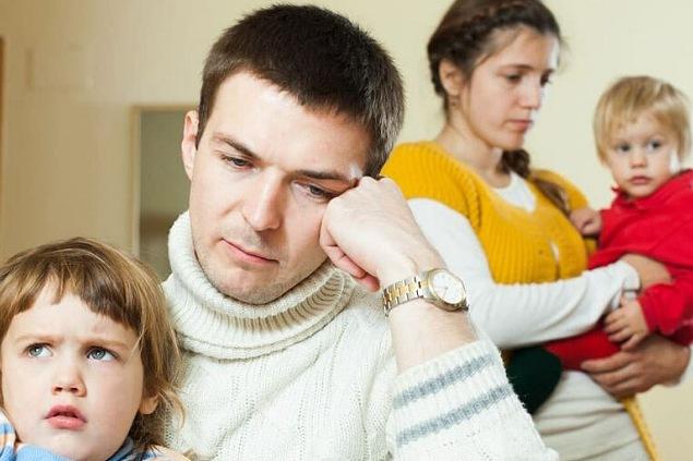 Nervos pe copii