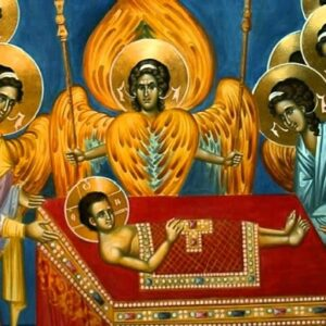 Cine a întemeiat Sfânta Liturghie?