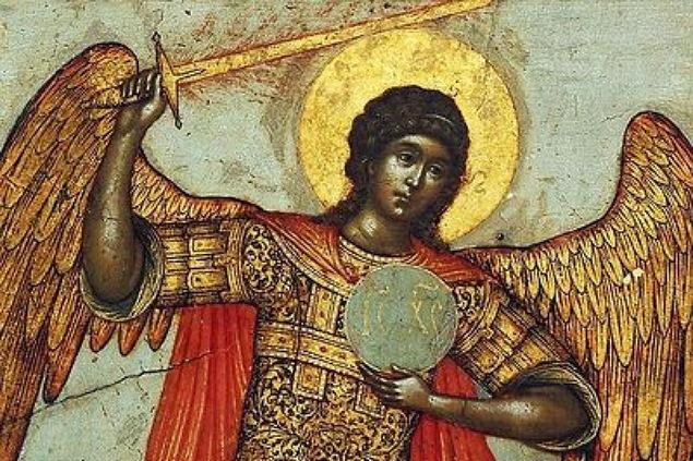 Sfântul Mihail